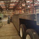 Heavy Metal Fabrication Houston Texas