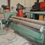 Houston Metal Manufacturing and Fabrication Equipment 1