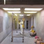 Blasting and Coating Services in Houston Texas