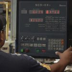 CNC Machinist Services in Houston Texas