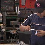 Light Metal Fabrication in Houston Texas