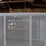 Light Metal Fabrication in Houston Texas