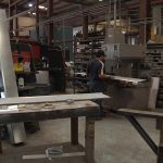 Machine Shop Services in Houston Texas