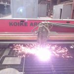 Plasma Cutting in Houston Texas