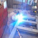 Welding Fabrication in Houston Texas
