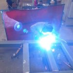 Welding Fabrication in Houston Texas