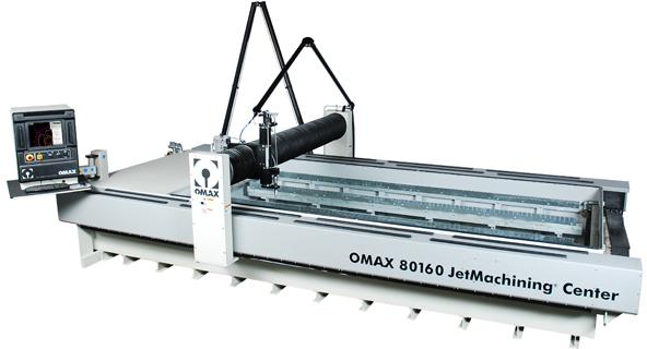 OMAX80160LG